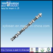 Unité de moteur auto-alliage d'arbre à cames refroidi en fonte pour Toyota 1Hz 13501-17010