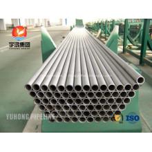 Alliages Hastelloy C22 tuyau UNS B-2 N10665