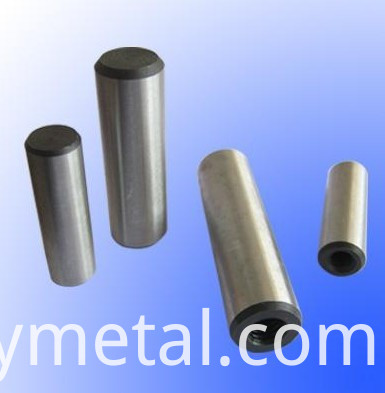 Stainless Steel Tapper Pin