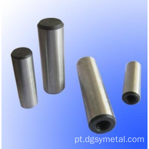 Inox inoxidável metal truss Tapper Pins