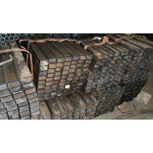 M.S square tubes ASTM A500/GrB
