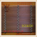 Stainless Steel Wall Cladding Decorative Mesh