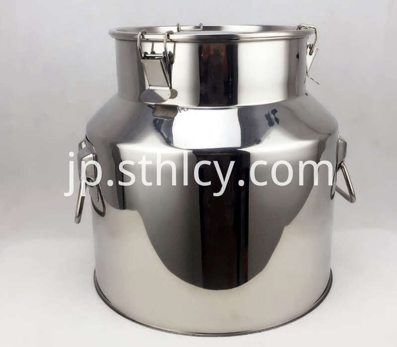 Multiple Specifications Stainless Steel Oil Durm