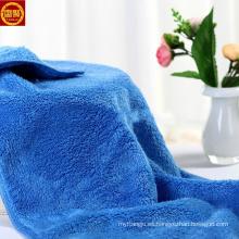 toalla de limpieza de microfibra 100 poliéster hogar