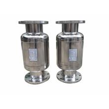 Ablandador magnético del filtro de agua de la intensidad del magnetismo 15000gauss