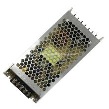 Tela LED 200W 5V 40A Fonte de alimentação