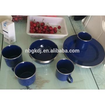 кружка эмаль металл/эмаль кемпинг кружка/чашка эмаль/эмаль плиты