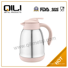 tea cup hot sale stainless steel coffee pot water pot