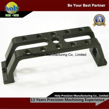 Serviço CNC qualificado para peças de usinagem CNC de alumínio eletrônico