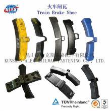 Train Brake Shoes for Locomotive
