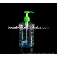 Бутылка для моющего средства, пластиковая бутылка из ПЭТ, распылительная бутылка, жидкая бутылка