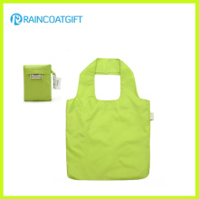 Wholesale Reusable Nylon Folding Shopping Bag Rbc-096