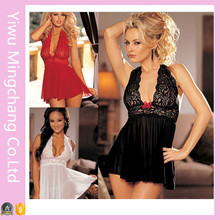 Wholesale Lady′s Sexy Lingerie for Fat Women