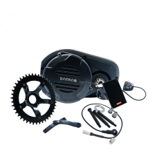 High quality Electric bicycle hub motor 36v 350w BBS01 Bangfang mid drive  motor central motor kit