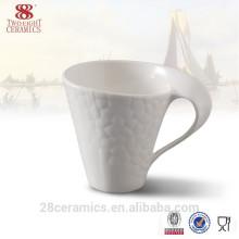 Специальная Конструкция гостиницы OEM & ресторане используется посуда чашка Керамическая кружка