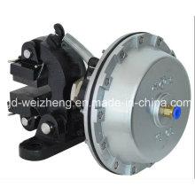50nm Dbg-204 para o freio pneumático do disco de ar da máquina