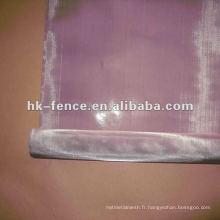 Maille métallique d'acier inoxydable de 200mesh pour la filtration de kwas