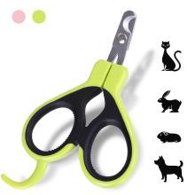 Mini Pet  Nail Scissor Clipper Dog Cat