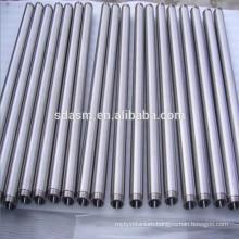 ASTM B861 Industrial Titanium Tube Pipe Grade 12 titanium alloy tube price