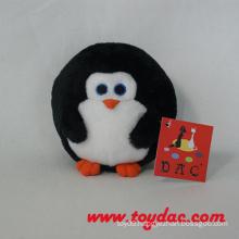 Hot Sell Penguin Plush Dog Toy