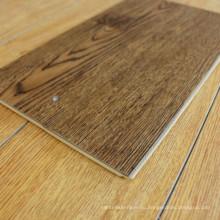 пластичный настил PVC роскошный виниловая плитка