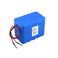 Блоки литиевых батарей 12В - применение литиевых батарей ультразвукового расходомера