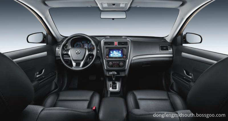 DONGFENG S50 (5)