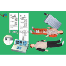 Advanced first aid Adult CPR Dummy,Medical CPR Manikins