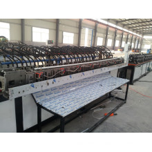 Full Automatic Main T Bar Roll Forming Machine