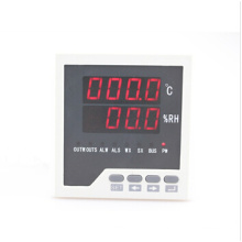 Digital Intelligent Temperature and Humidity Controller