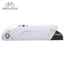 Bateria elétrica da bicicleta da bicicleta 36V bateria recarregável das pilhas de China for sale