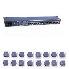 1 à 16 VGA Extender (100m / 200m / 300m pour en option)