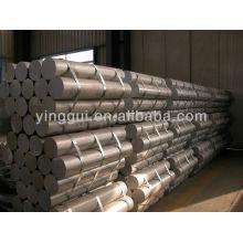 6106 aluminium alloy cold drawn round bar