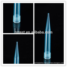 Lab Consumables 1000ul/1ml Pipette Tips for Eppendorf Pipette