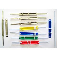 Attache en plastique et attache métallique (attaches-PM)