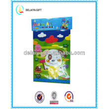 Cute children toys/DIY Mosaic art /mosaic sticker/educational toys