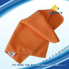 230gsm microfibra suede towel for window