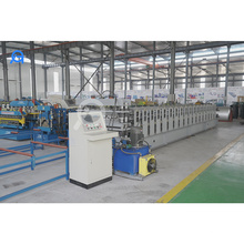 double layers building Application metal sheet machine/ Double layer rolling forming machine