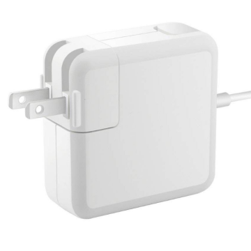 Adaptateur US Plug Magsafe 2 60W Macbook Pro