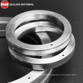 Bx159 400 Supply High Temperature and High Pressure Metal Ring Gasket Octagon Gasket