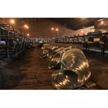 BWG 20 ELECTRO GALVANIZED WIRE WITH HIGH QUALITY (FACTORY)