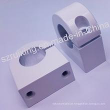 Quilter componentes de peças de máquinas de costura