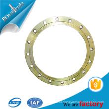 Hot sale jis 5k standard flange professional for steel water pipe BD VALVULA