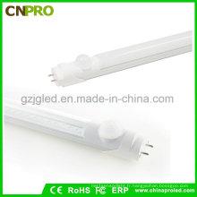 Éclairage à tube LED écologique de 1,5 m de prix pas cher avec capteur PIR