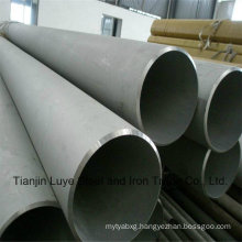 Inconel Alloy 625lcf Nickel Pipe Stainless Steel Tube DIN/En 2.4856