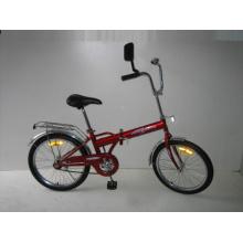"""Bicicleta de dobramento da armação de aço 20 """"(FM20)"""