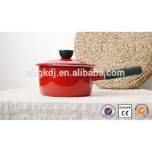 Panela antiaderente / panela de leite antiaderente / panela antiaderente