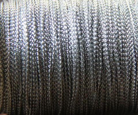 Product available metallic elastic cord