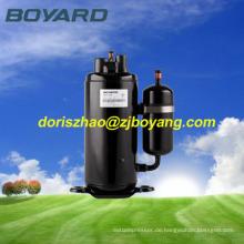 220V 12 Volt rv Klimaanlage mit r134a r410a Zhejiang boyang 220v 12v dc Kompressor 1500w
