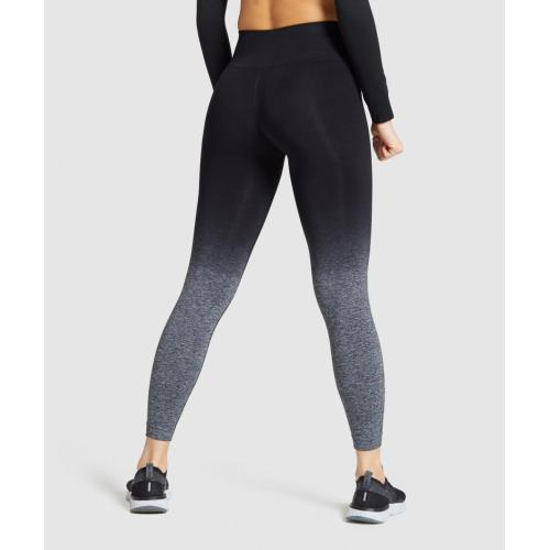 Adapt Ombre Seamless Womens Yoga Wear
